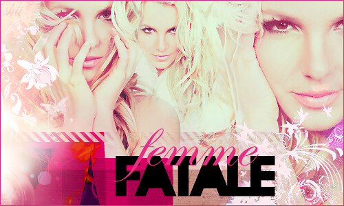 Femme Fatale Blend by Shii s2