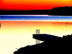 darkness falls and color came (bobbycerdena) Tags: 3 color picasa shades results saturations colorphotoaward