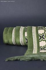 Life is a long term travel #3 (Norte_it [Dario J Lagan]) Tags: life travel green turkey carpet still muslim objects fabric rug rolled turchia smirne tappeto tessuto ismir rotolo