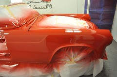 """1955 Thunderbird • <a style=""""font-size:0.8em;"""" href=""""http://www.flickr.com/photos/85572005@N00/5537724222/"""" target=""""_blank"""">View on Flickr</a>"""