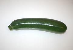 07 - Zutat Zucchini