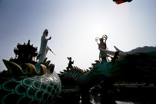 高雄-橋頭糖廠  蓮池潭