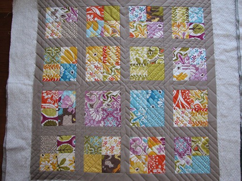 FNSI: Quilted! (Pillow)