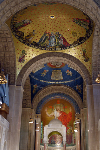 Basilica Interior 1