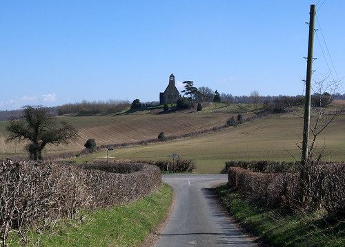burythorpe-church
