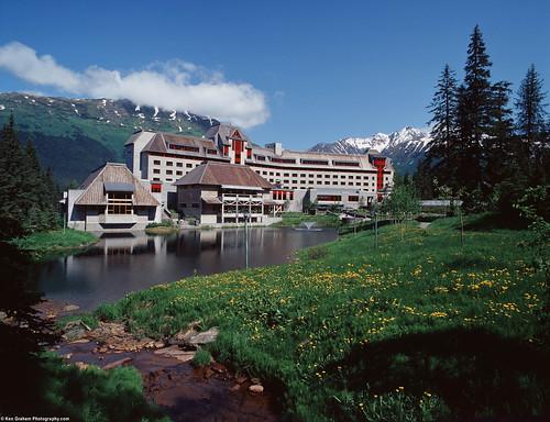 Alyeska Hotel (ken graham)