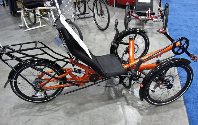 Vancouver Bike Show 2011-7