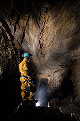 G.B. Cave (Joe Hesketh) Tags: caves cave caving mendip nikond7000 gbcave