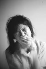 A Silent Scream I (Lyra Jaye) Tags: silent scream emotions strangled stressed stifled