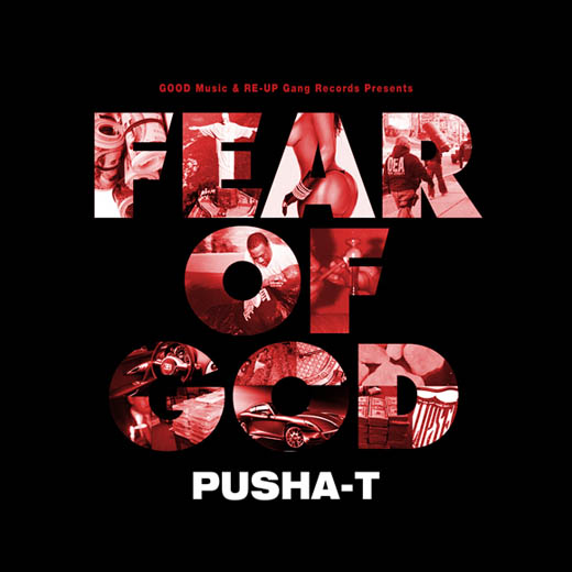 Pusha T, 'Fear of God'