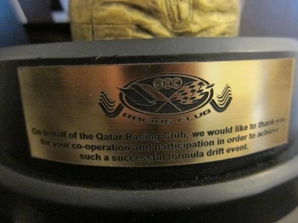 Formula D Qatar XDC Irwindale Mar 2011 291