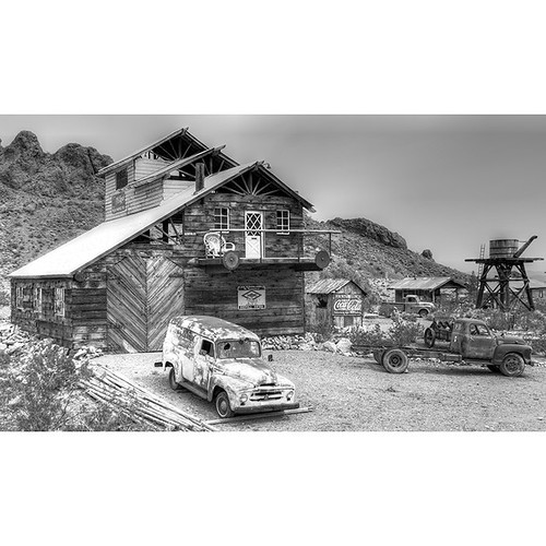 Techatticup Mine