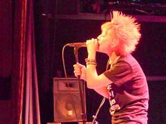 Lolita No 18-19 (RW Sinclair) Tags: leica newyorkcity girl rock japan japanese march concert punk no live group band lolita boweryballroom 18 nite dlux 2011 japannite dlux5 lolitano18
