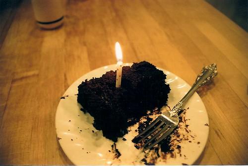 cake by salina arredondo