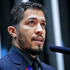 Jean Wyllys, deputado federal do PSOL-RJ