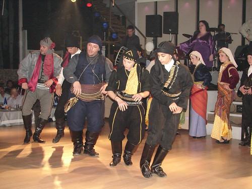 ΠΟΝΤΙΑΚΟ ΦΕΣΤΙΒΑΛ ΤΟ ΣΑΒΒΑΤΟ 2 ΑΠΡΙΛΙΟΥ 2011 ΣΤΟ ΚΙΛΚΙΣ