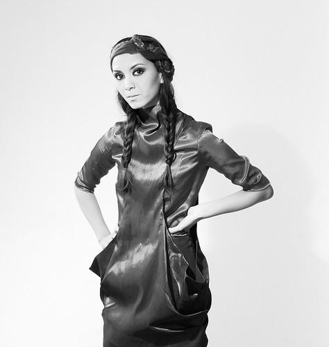 fotografía para : Estefania Castro by mayraacosta