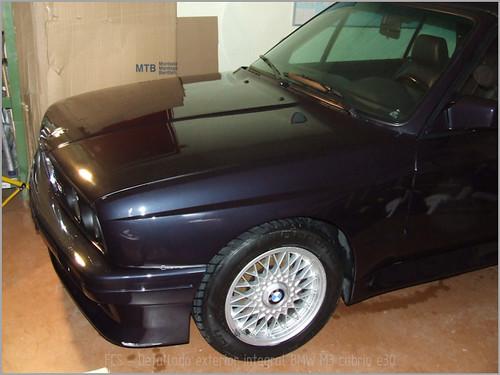 BMW M3 e30 cabrio-69