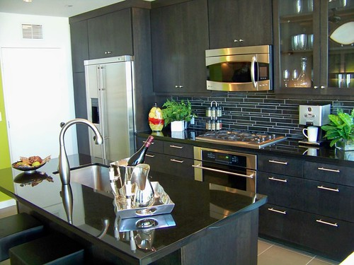 Kitchen at West 6th Tempe