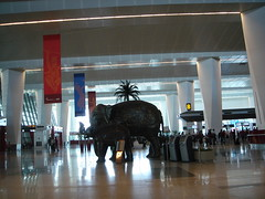 New Delhi Indira Gandhi Airport_004
