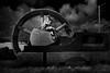 Mechanized (LukeOlsen) Tags: usa oregon ir infrared brooks steampunk pw strobist powerland lukeolsen pdxstrobist wl1600 lightist brittanyinked