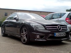 Comfort Leicht (leszee) Tags: cars car mercedes benz comfort coupe supercar amg supercars v12 leicht biturbo cl65 grandtourer worldcars daimlerag mercedesbenzcl65amg aufrechtmelchergrosaspach mercedesbenzc216 mercedesbenzv12 comfortleicht mercedesbenz60lv12biturbo comfortlight