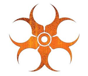 Simbol Infeksi