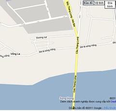 Bán đất  Mê Linh, lô N3-H31 khu dự án nhà ở CBCNV Đường sắt Kim Hoa, Chính chủ, Giá 8 Triệu/m2, chị Minh, ĐT 0917389670