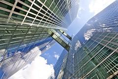 [フリー画像] 建築・建造物, 高層ビル, ドイツ, 201104051300