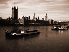 Houses of Parliament #1, London (VeRoNiK@ GR) Tags: uk england london westminster march unitedkingdom housesofparliament bigben 2011 casasdelparlamento