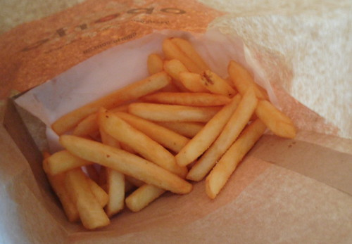 Oporto's Chinatown Chips