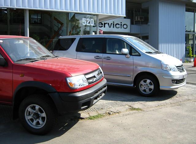 chile cars autos madeinchina chinesecars zna hechoenchina chinesecar zhengzhounissan znarich ??????? chineseautoindustry???????