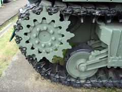 "M32 Recovery Vehicle (10) • <a style=""font-size:0.8em;"" href=""http://www.flickr.com/photos/81723459@N04/13969555505/"" target=""_blank"">View on Flickr</a>"