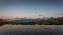Sunrise - Lac Guichard 2 (wanajo38) Tags: voie lacte etoiles voielacte