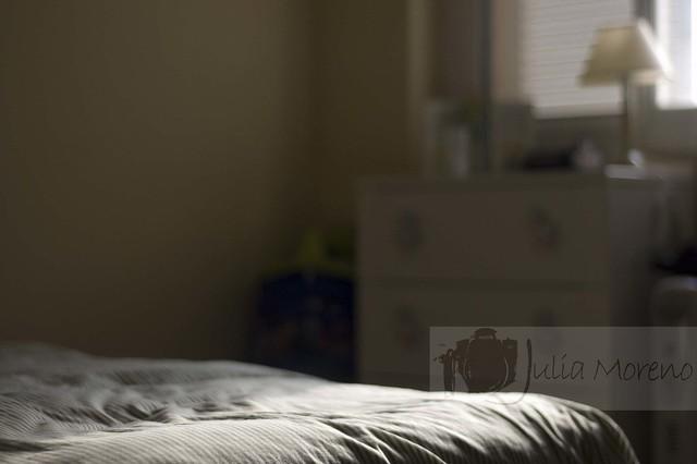 Su cuarto