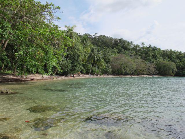 Playa Bonita, Panamá