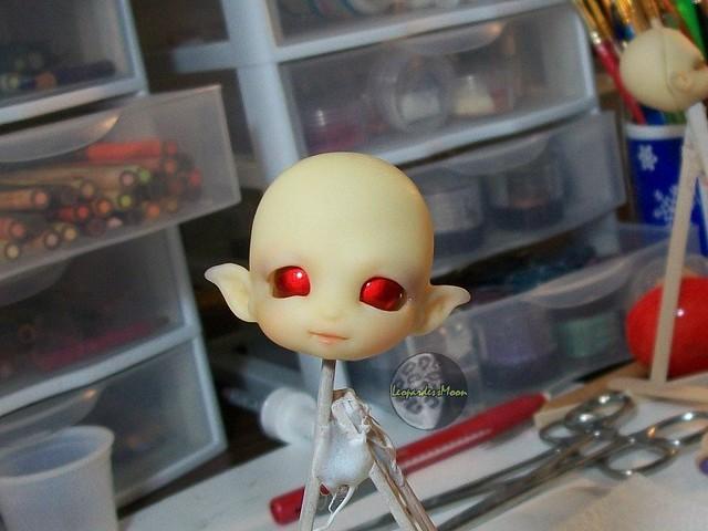 WIP4DZ (pic heavy)(nude dolls) DONE! 5389180463_2c6bf63154_z