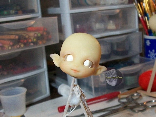 WIP4DZ (pic heavy)(nude dolls) DONE! 5389784386_004b5d60a7_z