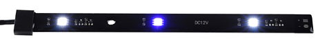 EcoPico LED Strip 12,000K White & 453nm Blue