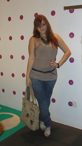 Jessica Moran - Fashion Blogueiras Okie Dokie