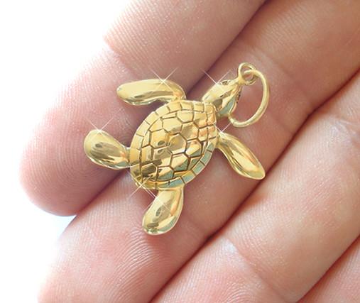 tartaruga ouro edit3 model (Paulo Pandolfe Designer) Tags  pet animal mar  glamour arte 96561997fd