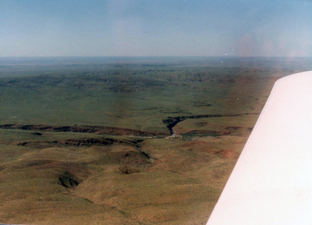Rudall River - 1974