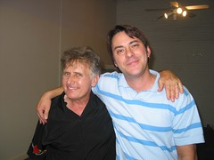 "Me and Joe Estevez • <a style=""font-size:0.8em;"" href=""http://www.flickr.com/photos/58916393@N03/5401988253/"" target=""_blank"">View on Flickr</a>"