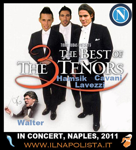 I Tre Tenori