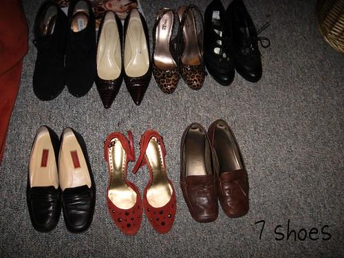 30x305: Shoes