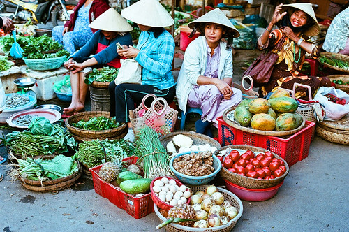 teacollection - Vietnamese Market | My Dream Global Getaway ...