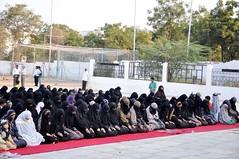 Relatives of injured prisoners demand Inquiry. (TwoCircles.net) Tags: women hijab niqab burqa cherlapallyjailinquiryprisoners