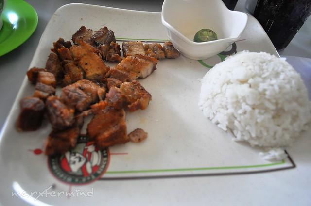Namit Meal - Porkchop