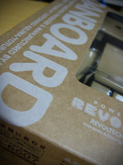 It has been too long (Rice Cake~) Tags: canon amazon box ixus cardboard packaging non 70 yotsuba danbo revoltech danboard cardbo