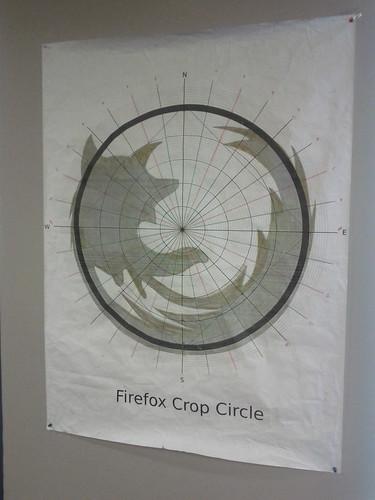 Day 35 - Crop Circle